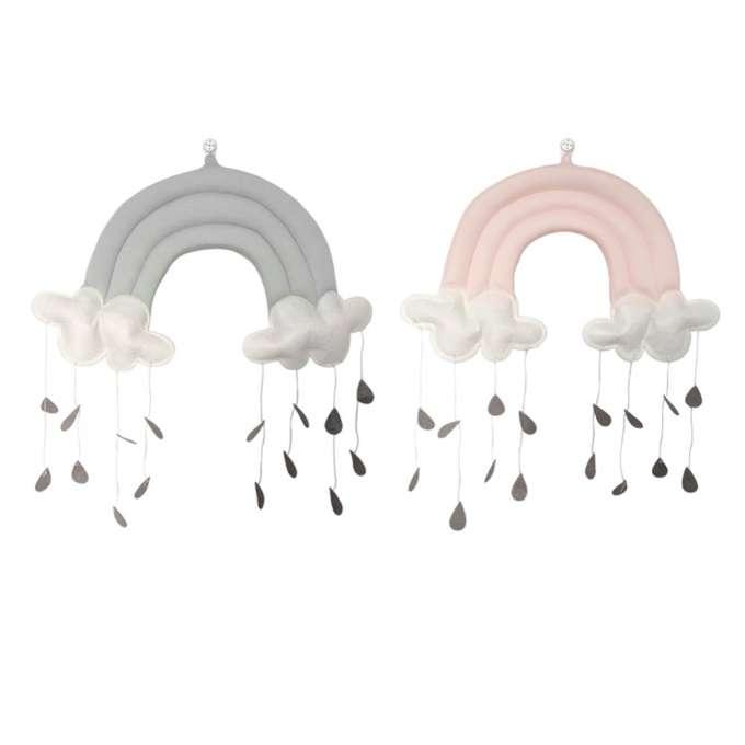 Zawieszka dekoracyjna chmurka